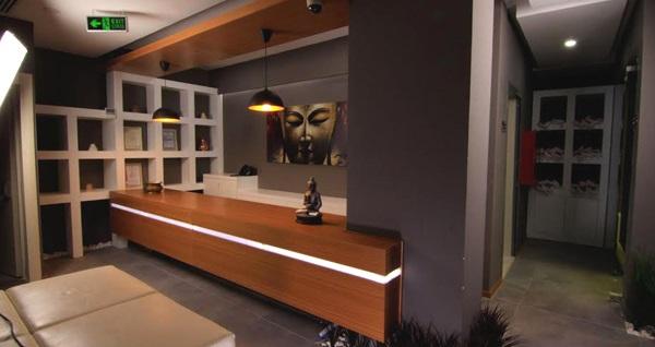 Mavişehir Elara Hotel Laura Spa Wellness'de aromaterapi masajı ve spa kullanımı 69,90 TL'den başlayan fiyatlarla! Fırsatın geçerlilik tarihi için, DETAYLAR bölümünü inceleyiniz.