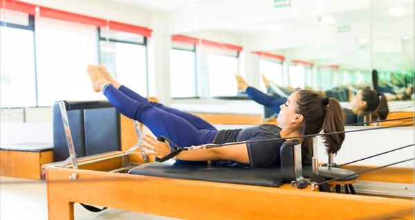 Dreamspa & Fitness, Vois Hotel'de personel trainer ve reformer pilates ders seçenekleri 29 TL'den başlayan fiyatlarla! Fırsatın geçerlilik tarihi için DETAYLAR bölümünü inceleyiniz.
