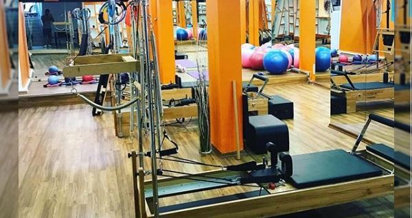 Üsküdar Well Pilates Studio ile reformer pilates veya yoga eğitimi 49 TL'den başlayan fiyatlarla! Fırsatın geçerlilik tarihi için DETAYLAR bölümünü inceleyiniz.
