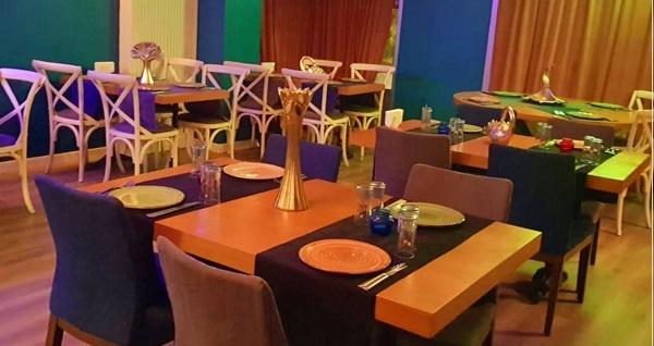 Koşuyolu'nun Yeni Nesil Meyhanesi Ajda'da yerli içecek ve menü eşliğinde eğlence 149 TL'den başlayan fiyatlarla! Fırsatın geçerlilik tarihi için DETAYLAR bölümünü inceleyiniz.