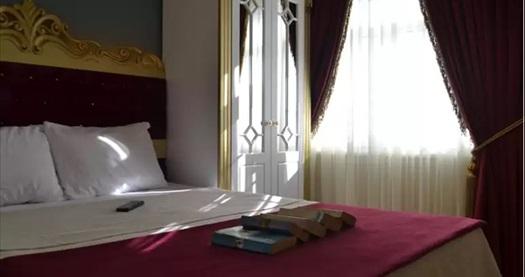 Constantinopolis Hotel'de çift kişilik 1 gece konaklama seçenekleri 129 TL'den başlayan fiyatlarla! Fırsatın geçerlilik tarihi için DETAYLAR bölümünü inceleyiniz.