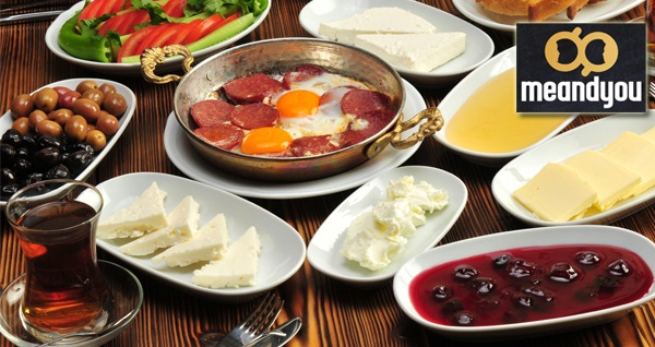 Bayraklı Me And You Cafe'de sınırsız çay eşliğinde serpme kahvaltı keyfi ve Türk kahvesi 40 TL yerine 24,90 TL! Fırsatın geçerlilik tarihi için, DETAYLAR bölümünü inceleyiniz.
