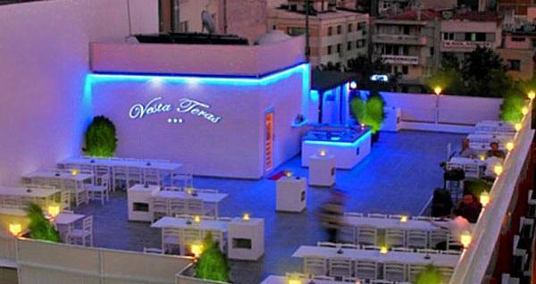 Bayramda da geçerli Alsancak Vesta Liman Hotel'de kahvaltı dahil çift kişilik 1 gece konaklama 159 TL! Fırsatın geçerlilik tarihi için, DETAYLAR bölümünü inceleyiniz.