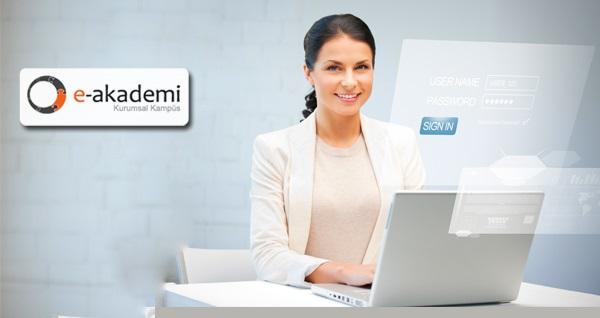 E-Akademi'den uluslararası geçerliliğe sahip sertifikalı 84 online eğitimden biri 149 TL yerine 29 TL! Bu fırsat 04 Şubat 2018 tarihine kadar geçerlidir.