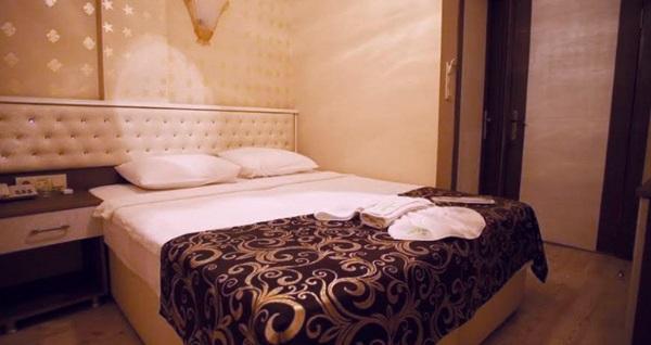 Bursa City Hotel'de açık büfe kahvaltı dahil çift kişilik 1 gece konaklama 165 TL! Fırsatın geçerlilik tarihi için, DETAYLAR bölümünü inceleyiniz.