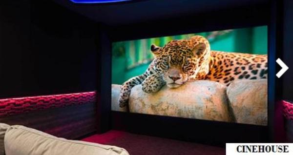 CineHouse'da sevdiklerinizle romantik bir gün geçirmek için mum, gül yaprakları ve pasta eşliğinde dilediğiniz filmi izleme veya kutlamalarınız için VIP salonlar 35 TL den başlayan fiyatlarla! Fırsatın geçerlilik tarihi için, DETAYLAR bölümünü inceleyiniz.