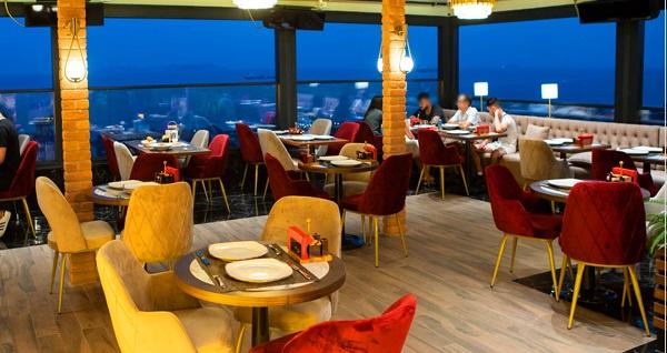 Byzantium Hotel Queb Lounge'da Türk kahvesi ikramı eşliğinde 17 çeşitten oluşan serpme kahvaltı kişi başı 75 TL yerine 59 TL! Fırsatın geçerlilik tarihi için DETAYLAR bölümünü inceleyiniz.