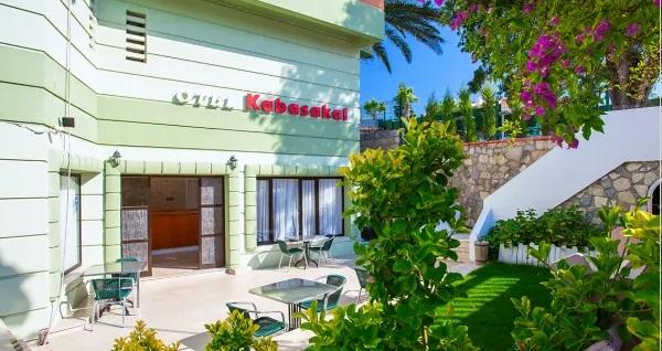 Ilıca Kabasakal Otel'de huzur içinde çift kişi veya 3 kişilik 1 gece kahvaltı dahil konaklama 120 TL'den başlayan fiyatlarla! Fırsatın geçerlilik tarihi için DETAYLAR bölümünü inceleyiniz.