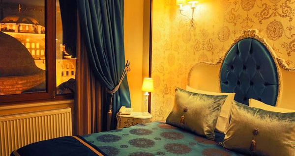 Antik limanda tarihe yolculuk... Port Hotel Tophane'de çift kişilik 1 gece konaklama seçenekleri 259 TL'den başlayan fiyatlarla! Fırsatın geçerlilik tarihi için, DETAYLAR bölümünü inceleyiniz.