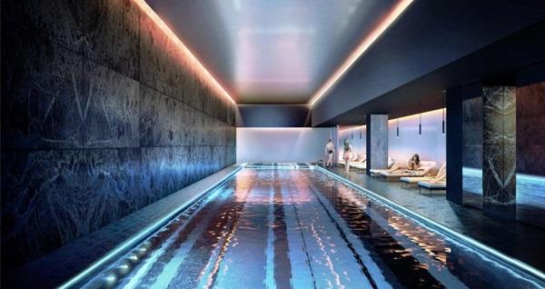 Şehrin dinamizmini yansıtan Divan Suites Istanbul GPlus'da çift kişilik 1 gece konaklama seçenekleri ve spa keyfi 289 TL'den başlayan fiyatlarla! Fırsatın geçerlilik tarihi için DETAYLAR bölümünü inceleyiniz.