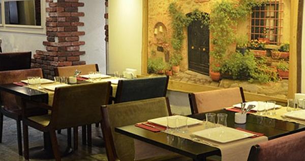 EKSTRA İNDİRİM! Pera Tulip Hotel Kebap 7'de 2 adet yerli içecek eşliğinde fiks menü 80 TL! Fırsatın geçerlilik tarihi için DETAYLAR bölümünü inceleyiniz.