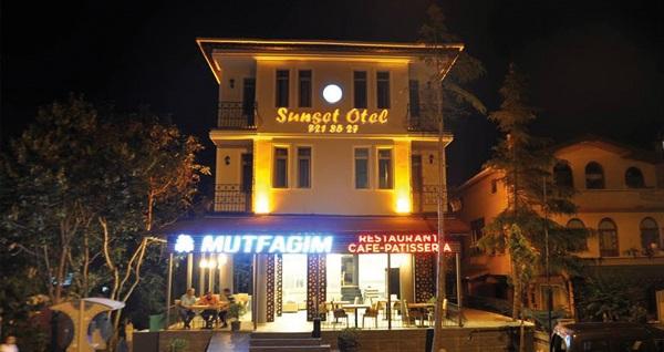 Ağva Sunset Otel'de kahvaltı dahil çift kişilik 1 gece konaklama seçenekleri 199 TL'den başlayan fiyatlarla! Fırsatın geçerlilik tarihi için, DETAYLAR bölümünü inceleyiniz.