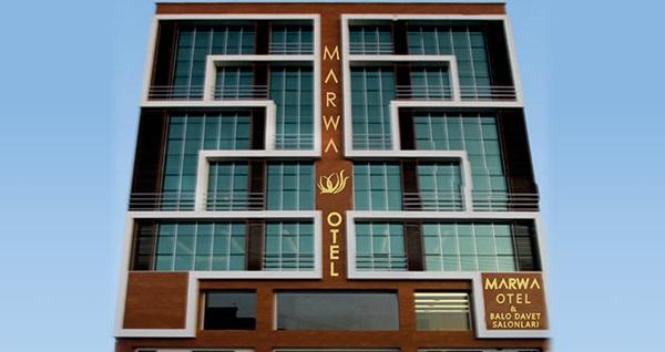 Eskişehir Marwa Hotel'de konaklama seçenekleri 120 TL'den başlayan fiyatlarla! Fırsatın geçerlilik tarihi için DETAYLAR bölümünü inceleyiniz.