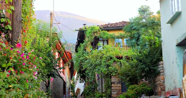 """Her Cumartesi-Pazar kalkışlı günübirlik Cumalıkızık, Gölyazı, Mudanya, Trilye Turu """"Turlasana"""" güvencesi ile 109 TL! Tur kalkış tarihleri için, DETAYLAR bölümünü inceleyiniz."""