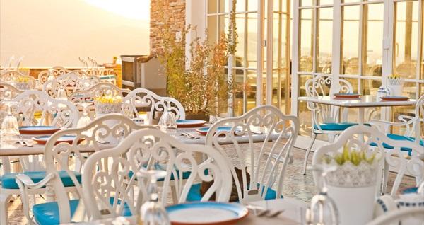 Selçuk Nea Efessos Hotel Maza Kitchen'da enfes serpme kahvaltı kişi başı 34,90 TL! Fırsatın geçerlilik tarihi için DETAYLAR bölümünü inceleyiniz.
