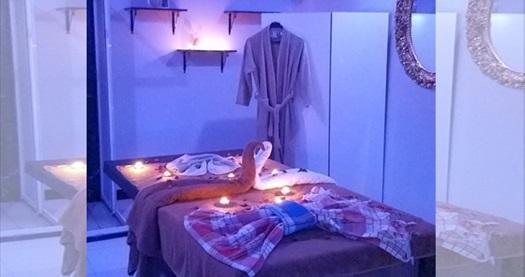 Arakonak Termal Hotel'de 50 dakikalık Bali masajı, medikal masaj ve kese köpük uygulamaları 70 TL'den başlayan fiyatlarla! Fırsatın geçerlilik tarihi için DETAYLAR bölümünü inceleyiniz.