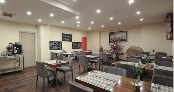 Ataşehir'in parlayan yıldızı The Gate 30 Suit Hotel'de çift kişilik 1 gece konaklama 209 TL'den başlayan fiyatlarla! Fırsatın geçerlilik tarihi için DETAYLAR bölümünü inceleyiniz.