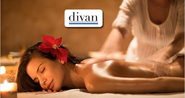 Gayrettepe Divan Istanbul City Otel'de masaj paketleri