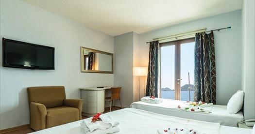 Maira Beach Hotel Bodrum'da kahvaltı dahil çift kişilik 1 gece konaklama keyfi 149 TL'den başlayan fiyatlarla! Fırsatın geçerlilik tarihi için DETAYLAR bölümünü inceleyiniz.