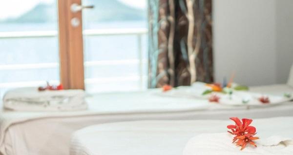 Maira Beach Hotel Bodrum'da kahvaltı dahil çift kişilik 1 gece konaklama keyfi 189 TL'den başlayan fiyatlarla! Fırsatın geçerlilik tarihi için DETAYLAR bölümünü inceleyiniz.