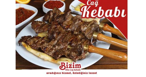Balgat Bizim Oltu Cağ Kebabı'nda birbirinden lezzetli cağ kebabı ve köfte menüleri 29,90 TL'den başlayan fiyatlarla! Fırsatın geçerlilik tarihi için DETAYLAR bölümünü inceleyiniz.