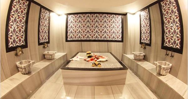 Kocaeli Luxor Garden Hotel Elam Spa'da ıslak alan kullanımı ve içecek ikramı dahil masaj deneyimi 69 TL'den başlayan fiyatlarla! Fırsatın geçerlilik tarihi için DETAYLAR bölümünü inceleyiniz.