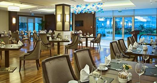 Retaj Royale İstanbul Hotel'de Aile Konaklama Paketi seçenekleri 279 TL'den başlayan fiyatlarla! Fırsatın geçerlilik tarihi için DETAYLAR bölümünü inceleyiniz.