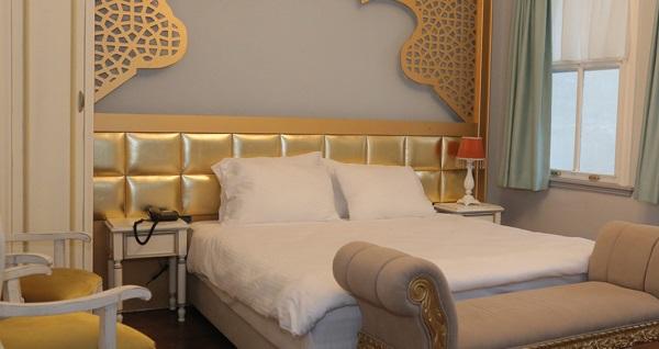 Moda Pasaport Pier Hotel İstanbul'un farklı odalarında çift kişilik 1 gece konaklama seçenekleri 229 TL'den başlayan fiyatlarla! Fırsatın geçerlilik tarihi için, DETAYLAR bölümünü inceleyiniz.