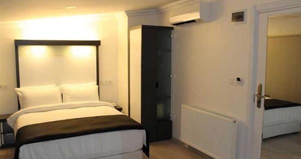 Beyoğlu The Legend Platine Suite'te çift kişilik 1 gece konaklama seçenekleri 179 TL'den başlayan fiyatlarla! Fırsatın geçerlilik tarihi için, DETAYLAR bölümünü inceleyiniz.