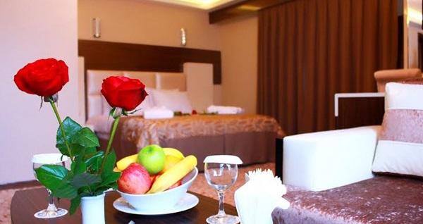 Bursa Green Prusa Hotel'de kahvaltı dahil çift kişilik 1 gece konaklama  255 TL yerine 159 TL! Fırsatın geçerlilik tarihi için DETAYLAR bölümünü inceleyiniz. Haftanın her günü geçerlidir.