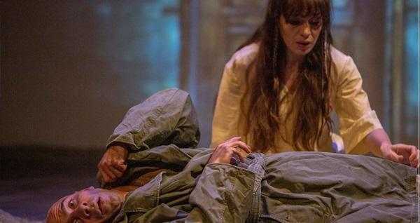 Savaş karşıtı 'Kapıların Dışında' tiyatro oyununa biletler 60 TL yerine 40 TL! 21 Aralık 2019 | 20:30 | Sahne Pulcherie