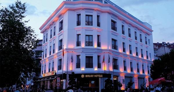 Mirart Hotel Yalova'da çift kişilik 1 gece konaklama ve masaj seçenekleri 229 TL'den başlayan fiyatlarla! Fırsatın geçerlilik tarihi için, DETAYLAR bölümünü inceleyiniz.