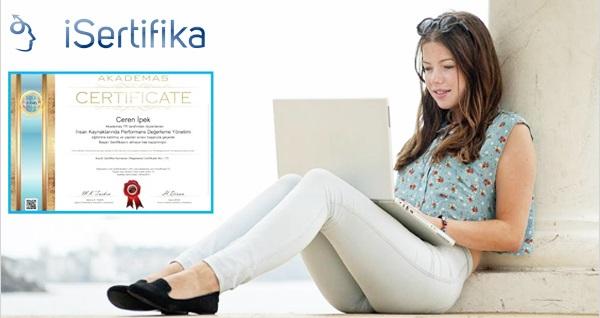 İstanbul Ticaret Üniversitesi Destekli Akademas'tan Ücretsiz Sertifikalı Eğitim 99,90 TL yerine 5 TL! Fırsatın geçerlilik tarihi için DETAYLAR bölümünü inceleyiniz. Fırsat 2.000 adetle sınırlıdır. Online eğitimler YÖNAD (Yönetim Araştırmaları Derneği) onaylıdır.