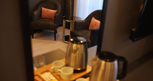 OneDay Suit Hotel'de konaklama seçenekleri 220 TL'den başlayan fiyatlarla! Fırsatın geçerlilik tarihi için DETAYLAR bölümünü inceleyiniz.