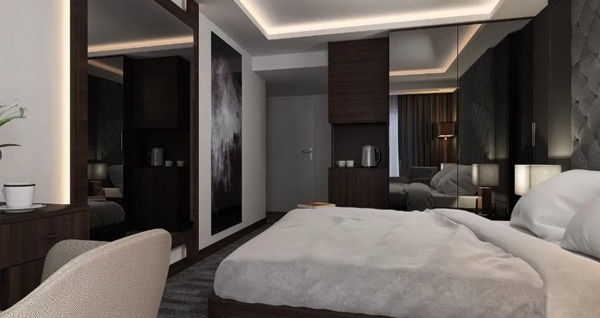 New Gate Hotel Ankara'da kahvaltı dahil çift kişilik 1 gece konaklama 199 TL! Fırsatın geçerlilik tarihi için, DETAYLAR bölümünü inceleyiniz.