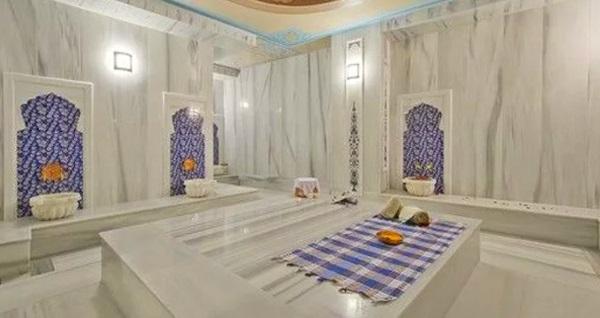 Kocaeli The Ness Thermal Hotel'de havuz kullanımı dahil çift kişilik 1 gece konaklama seçenekleri 268 TL'den başlayan fiyatlarla! Fırsatın geçerlilik tarihi için DETAYLAR bölümünü inceleyiniz.