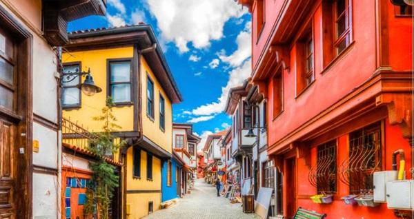 """Her Cumartesi - Pazar kalkışlı günübirlik ''Eskişehir Turu'' kişi başı """"Turlasana"""" güvencesi ile 99 TL! Fırsatın geçerlilik tarihi için DETAYLAR bölümünü inceleyiniz."""