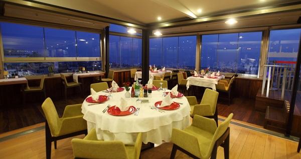 Marmarion Teras'ta akşam yemeği menüsü 64,90 TL'den başlayan fiyatlarla! Fırsatın geçerlilik tarihi için DETAYLAR bölümünü inceleyiniz.