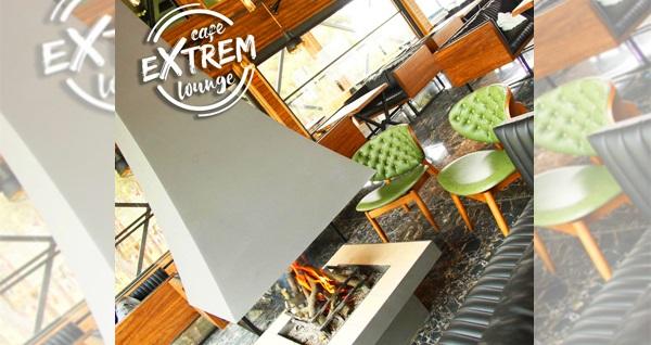 Extrempark Bursa'da serpme kahvaltı keyfi 34,90 TL! Fırsatın geçerlilik tarihi için, DETAYLAR bölümünü inceleyiniz.