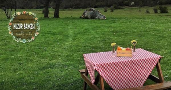 Riva Huzur Bahçesi'nde yeşillikler içinde manzaraya karşı leziz mangal menüsü 59,90 TL! Fırsatın geçerlilik tarihi için DETAYLAR bölümünü inceleyiniz.