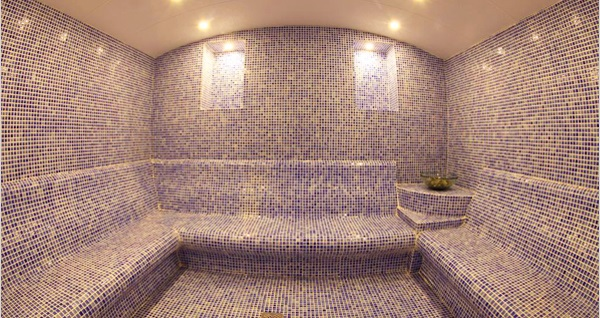 Kocaeli Luxor Garden Hotel Elam Spa'da ıslak alan kullanımı ve içecek ikramı dahil masaj deneyimi 99 TL'den başlayan fiyatlarla! Fırsatın geçerlilik tarihi için DETAYLAR bölümünü inceleyiniz.
