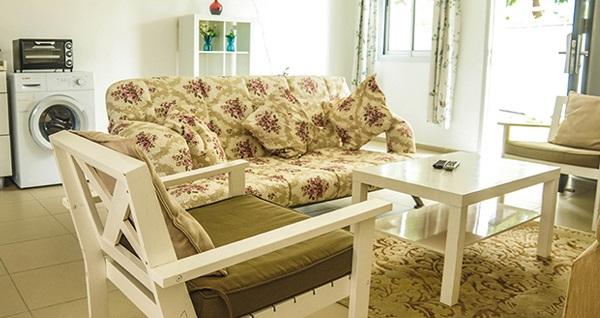 Çeşme Vela Garden Resort'ta dubleks villalarda çift kişilik 1 gece konaklama seçenekleri 199 TL'den başlayan fiyatlarla! Fırsatın geçerlilik tarihi için, DETAYLAR bölümünü inceleyiniz.