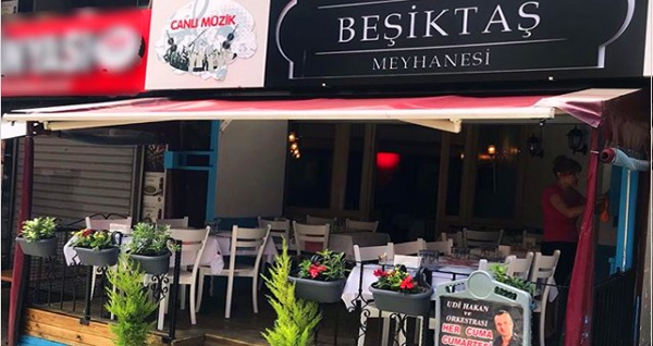 Beşiktaş Meyhane'de yerli içecek eşliğinde fiks menü seçenekleri 99 TL'den başlayan fiyatlarla! Fırsatın geçerlilik tarihi için DETAYLAR bölümünü inceleyiniz.