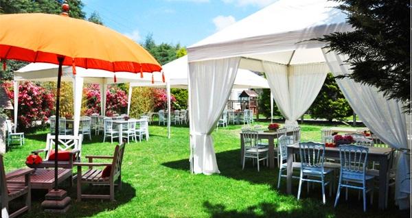 Village Park Resort'ta masaj & spa eşliğinde açık büfe kahvaltı 89 TL'den başlayan fiyatlarla! Fırsatın geçerlilik tarihi için DETAYLAR bölümünü inceleyiniz.