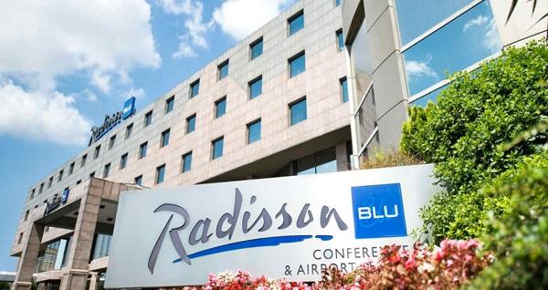 Dreamspa & Fitness Radisson Blu Airport Hotel'de masaj seçenekleri spa kullanımı 89 TL'den başlayan fiyatlarla! Fırsatın geçerlilik tarihi için DETAYLAR bölümünü inceleyiniz.