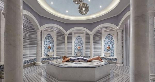Çankaya Limak Ambassadore Hotel Chiva Spa'da 50 dakika klasik, Bali veya sırt-baş-boyun masajı seçeneklerinden biri ve spa kullanımı 210 TL yerine 139 TL! Fırsatın geçerlilik tarihi için DETAYLAR bölümünü inceleyiniz.