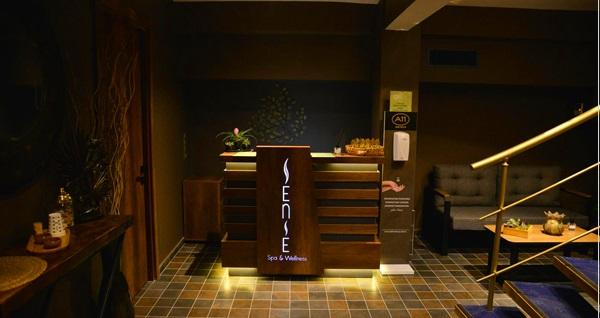 Bağdat Caddesi A11 Exclusive Hotel Sense Spa'da masaj ve ıslak alan kullanımı 149 TL'den başlayan fiyatlarla! Fırsatın geçerlilik tarihi için DETAYLAR bölümünü inceleyiniz.