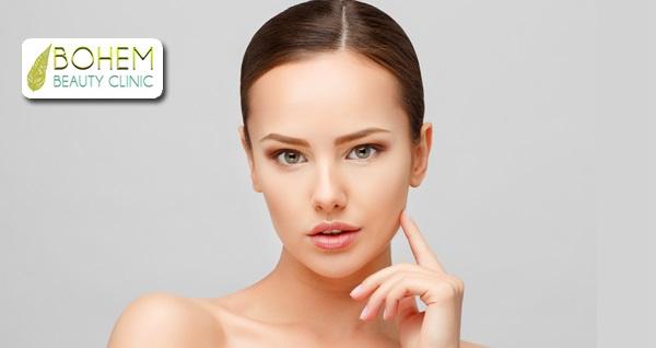 Bağdat Caddesi Bohem Beautyclinic ile tepeden tırnağa güzellik ve istenmeyen tüylerden kurtulma paketleri 24,90 TL'den başlayan fiyatlarla! Fırsatın geçerlilik tarihi için DETAYLAR bölümünü inceleyiniz.