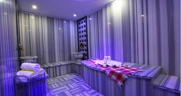Dedeman Gayrettepe Hotel Le Ciel Spa'da masaj seçenekleri ve ıslak alan kullanımı 99 TL'den başlayan fiyatlarla! Fırsatın geçerlilik tarihi için DETAYLAR bölümünü inceleyiniz.