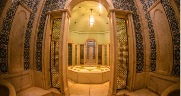 Marble Hotel Zen Spa'da masaj uygulaması ve hamam dahil ıslak alan kullanımı 69 TL'den başlayan fiyatlarla! Fırsatın geçerlilik tarihi için DETAYLAR bölümünü inceleyiniz.